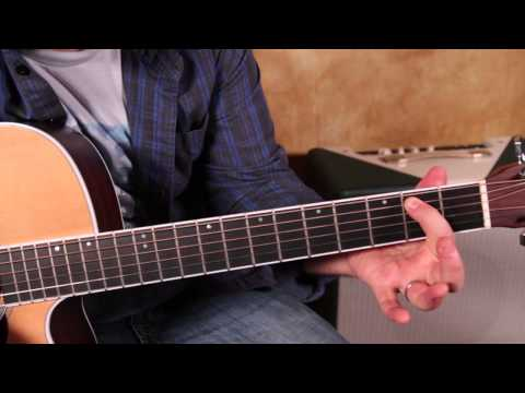 Absolute Super Beginner Guitar Lesson Your First Guitar Lesson – Want to Learn Guitar- Acoustic-