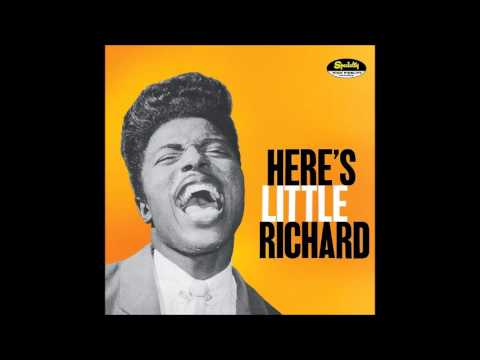 Tekst piosenki Little Richard - I'm So Lonesome I Could Cry po polsku