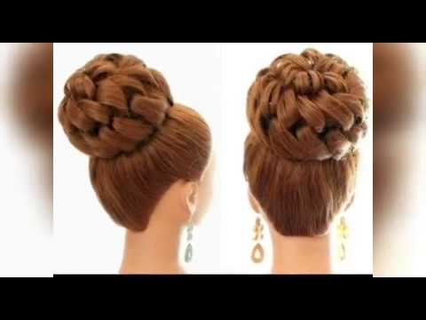 Wedding hairstyles for long hairs!!