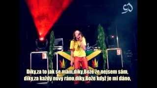 Video Colectiv - Díky (messages riddim/Sklizeň 2012)