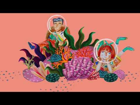 Download Lagu Hanin Dhiya - Oh Cinta (Official Lyrics Video) Music Video