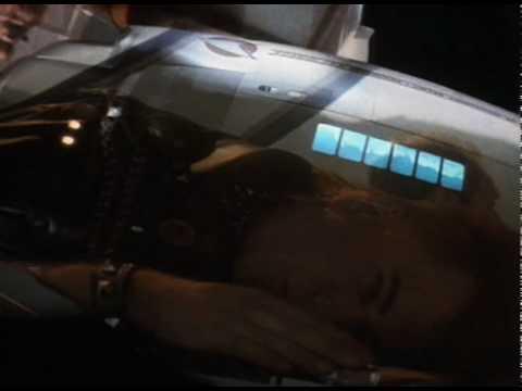 """""""Star Trek VI: The Undiscovered Country (1991)"""" Teaser Trailer"""