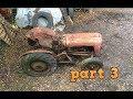 Download Lagu Massey Ferguson 35 restoration part 3 engine, steering and fuel Mp3 Free