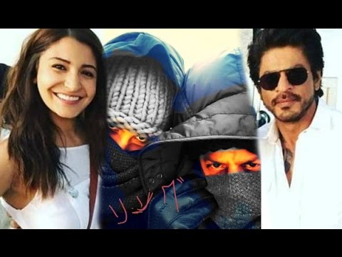 Video The Ring - Shahrukh Khan And Anushka Sharma NINJA Prank! download in MP3, 3GP, MP4, WEBM, AVI, FLV January 2017