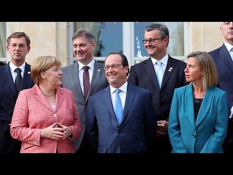ΕΕ: Το Brexit δεν επηρεάζει την πολιτική διεύρυνσης στα Βαλκάνια