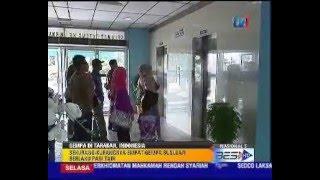 Tarakan Indonesia  city photos gallery : GEMPA DI TARAKAN INDONESIA, DIRASAI PENDUDUK PANTAI TIMUR SABAH [22 DIS 2015]