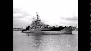 What Is The USS West Virginia (BB-48)?