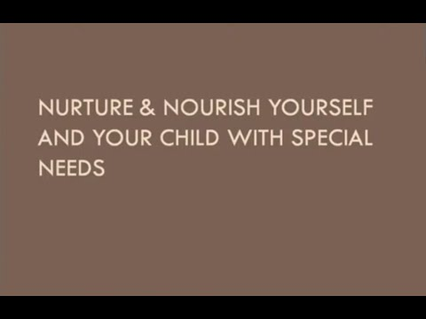 Nurture and Nourish Yourself and Your Special Child by Dr. Meenakshi Wankhede & Dr. Sampada Labhe