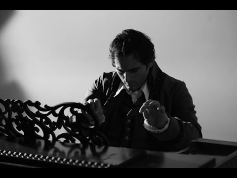 Composer and Pianist Malek Jandali - الموسيقارالسوري مالك جندلي (видео)