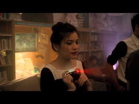 Molly Maxwell - Dance Clip