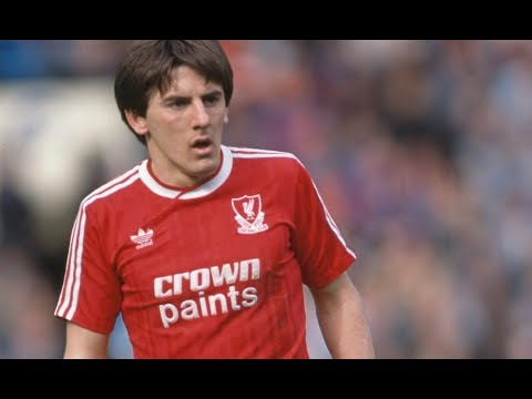 Peter Beardsley – Liverpool Football Club 1987–1991