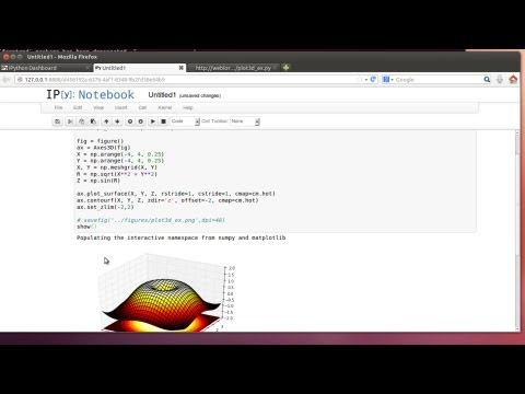 comment installer ipython