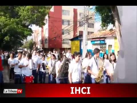 Banda del Instituto Hondureño de Cultura Interamericana