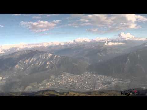 Vättis Drone Video