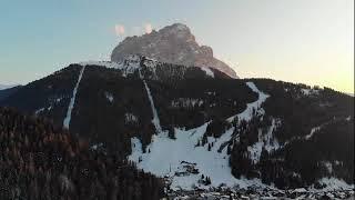 Video dell'impianto sciistico Dolomiti Superski