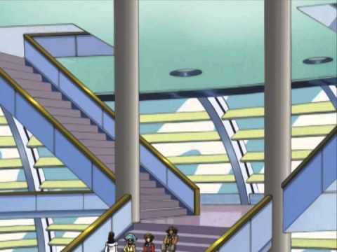 Yu-Gi-Oh! GX- Season 2 Episode 41- Heart of Ice: Part I