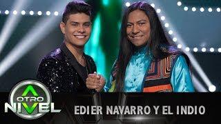 Video 'Ojos azules', 'Maldita traición' - Edier Navarro y El Indio - Fusiones | A otro Nivel MP3, 3GP, MP4, WEBM, AVI, FLV Agustus 2018