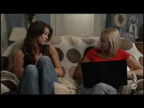 Sophie & Sian (Coronation Street)  29th July