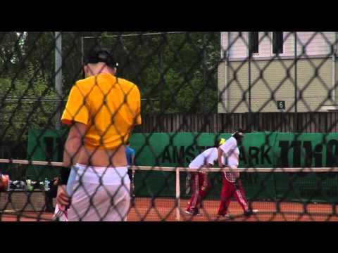 Trailer Pinkster Tournament 2016
