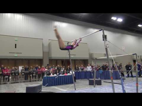 Colby Miller, Perfection 2017 JO Nationals 9.8