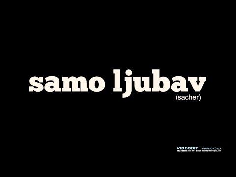 Sacher donosi 'Samo ljubav' uživo