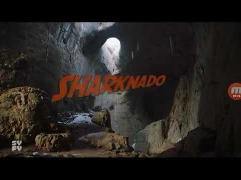 New movie update sharknado 5