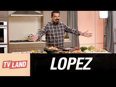 Lopez Season 2 Promo 'One Bad Hombre'