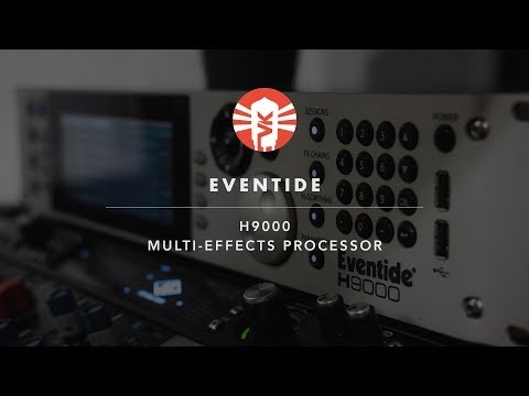 Eventide H9000 | Effects Processor | Vintage King