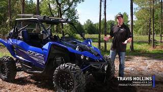 9. 2019 Yamaha YXZ1000R Accessories Walkaround