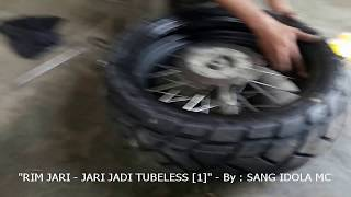 Video RIM JARI - JARI JADI TUBELESS [1] - By : Sang Idola MC [18.12.2017] VLOG 13 MP3, 3GP, MP4, WEBM, AVI, FLV September 2018