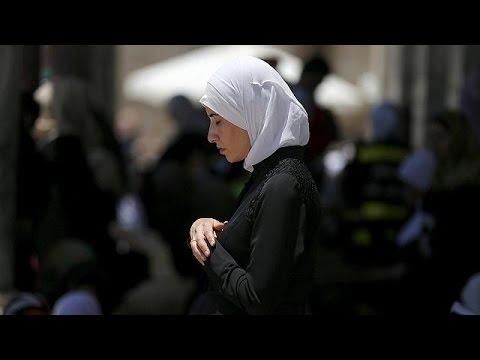 Ραμαζάνι: Ένα παλαιό έθιμο αναβιώνει στην Ιερουσαλήμ