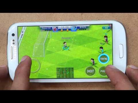 Soccer Superstars IOS