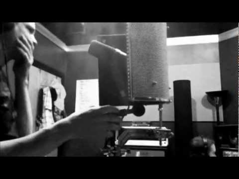 GOJIRA IN THE STUDIO - Part 4 (Vocals)