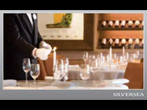 Silversea Corporate & Incentive Travel