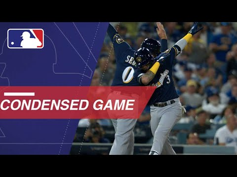 Condensed Game: NLCS Gm3 - 10/15/18