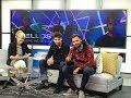 2CELLOS - The Morning Show Canada