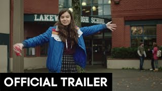 Nonton The Edge Of Seventeen   Official Uk Trailer  Hd  Film Subtitle Indonesia Streaming Movie Download