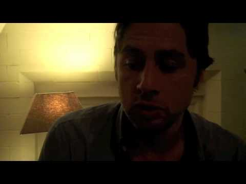 Zach Braff Interview