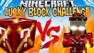 Video LUCKY BLOCK BLAZE VS FIRE WITCH !   LUCKY BLOCK CHALLENGE  [FR] MP3, 3GP, MP4, WEBM, AVI, FLV Juni 2017