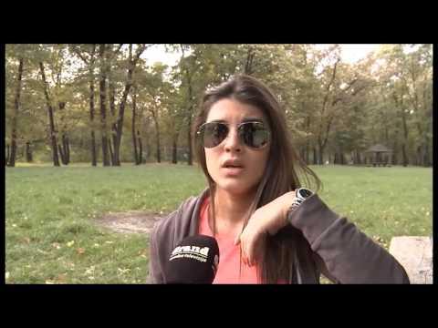 Rada Sarić – U Korak Sa – Cela Emisija – (TV Grand 08. novembar)
