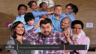 The Bad Education' Movie |  Trailer Released