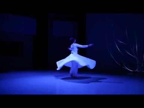 Dissolving Self: Wearable Technology + Contemporary Dance