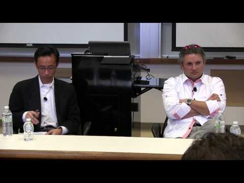 venture capital - (January 23, 2013) Jeff Clavier and John Lee discuss how newly formed companies in the seed stage can go about getting funding. They explain the similarities...