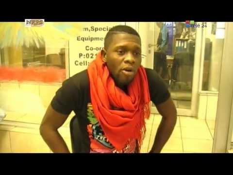 TÉLÉ 24 LIVE-NEPSinfo: Fr MWANZA KASHALA parle de l'apport des pasteurs envers les musiciens chretiens congolais
