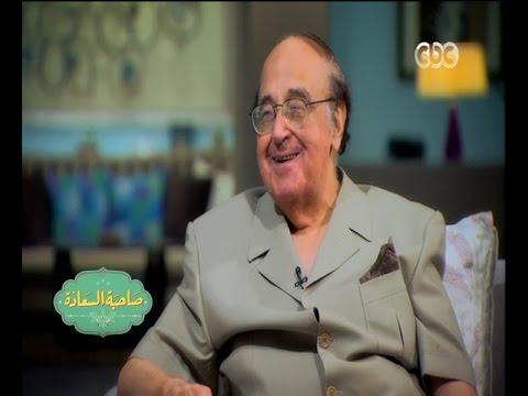 آخر ظهور تلفزيوني للفنان الراحل حسن مصطفى
