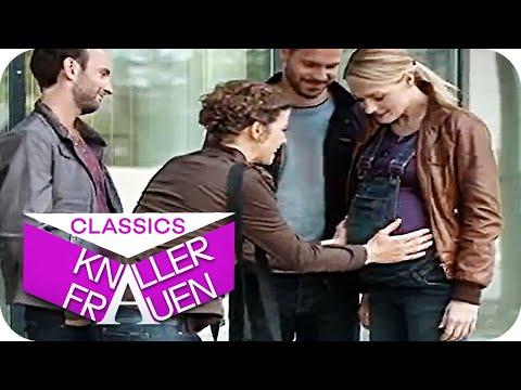 Knallerfrauen - Babybauch