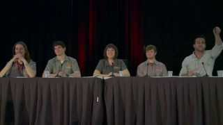 Sid Meier's Civilization: Beyond Earth revealed - Firaxis Games Mega Panel, PAX East 2014