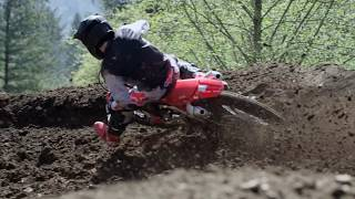 7. New 2019 Honda CRF250R - Holeshots, Plus.