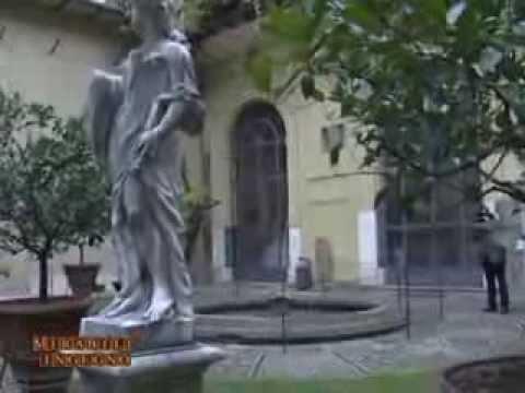 Mirabile Ingegno - Nuova puntata della trasmissione a cura di Elisabetta Matini.