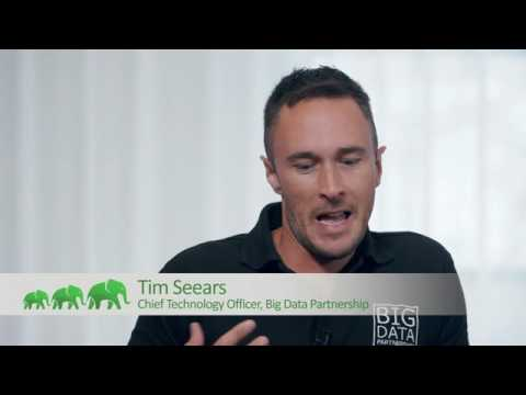 Big Data Partnership & Hortonworks